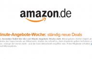 Amazon Last-Minute-Angebote-Woche: Deals 15.12.2015