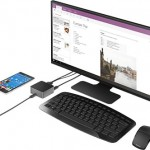 Continuum - Windows 10 Mobile im Desktop Einsatz