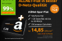 helloMobil: Allnet Flatrate + 500MB LTE im o2-Netz monatlich kündbar für nur 7,99 € pro Monat (monatlich kündbar)