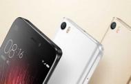Flaggschiff Killer aus China: Xiaomi Mi5 (Specs, Preise, Verfügbarkeit)