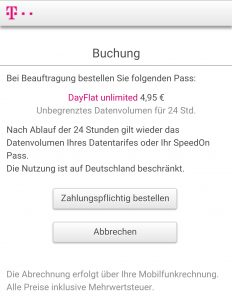 Quelle: pass.telekom.de